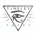Tinsley Tarot Logo