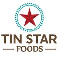tinstarfoods Logo