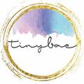 Tiny Bae logo