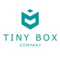 Tiny Box UK Logo