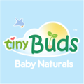 Tiny Buds Logo