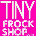 Tiny Frock Shop Logo