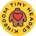 Tiny Headed Kingdom Logo