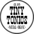 Tiny Tonics Logo