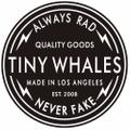 Tiny Whales Logo