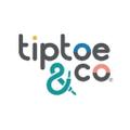 Tiptoe & Co Logo