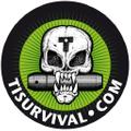 Ti Survival Logo