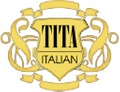 Tita Italian Logo
