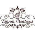 Titania Creations Logo
