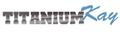 Titanium Kay Logo