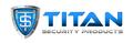 Titan Security Products USA Logo