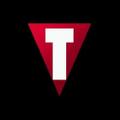 TITLE Boxing USA Logo