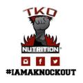 TKONUTRITION.COM Logo
