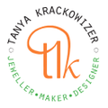 tlk jeweller Logo
