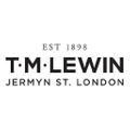 T.M.Lewin Uk Logo