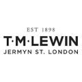 TMLEWIN & SONS Logo