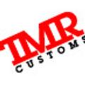 Tmr Customs Logo