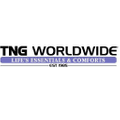 tng worldwide Logo