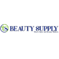 T & S Beauty Supply Logo