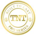 TNT Pro Series Logo