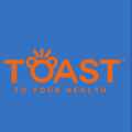 Toast! Supplements Logo