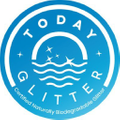 Today Glitter Logo
