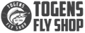 Togens Fly Shop Logo