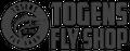 Togens Fly Shop Logo