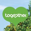 Together Health logo