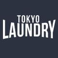 Tokyo Laundry Logo