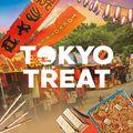 TokyoTreat Logo