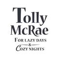 Tolly Mcrae Logo