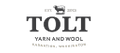 Tolt Yarn and Wool Logo