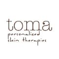 TOMA Skin Therapies Logo