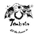 Tombolo Logo