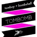 Tomboy Bombshell Logo
