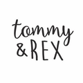 Tommy&REX Coupons and Promo Codes