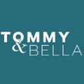 Tommy & Bella Logo