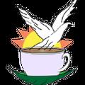 Tomorrow's Coffee Logo