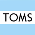 TOMS UK Logo