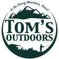 Toms Outdoors Logo