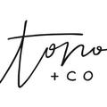 Tono + co Logo