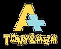 Tony & Ava Logo
