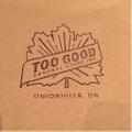 TooGoodGeneralStore Logo