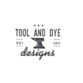 Tool and Dye Designs Logo