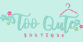Too Qute Boutique Logo