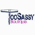 Too Sassy Boutique Logo
