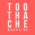 Toothache Magazine Logo