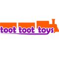Toot Toot Toys Logo
