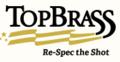 Top Brass USA Logo